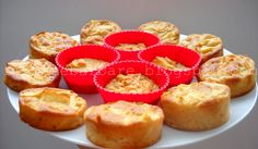 Ricette Barbare: Low Fat Apple Cake