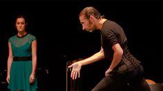 El baile flamenco de Israel Galván en los Teatros del Canal
