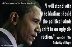 """Obama Repeatedly Says """"Allah Willing"""" While In Malaysia ~ The Conservative Wife"""