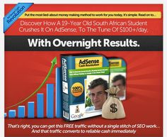 selmath: how To Increase Adsense Revenue 2013 for $5, on fiverr.com