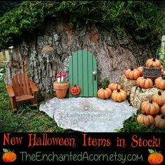 Check out the new Halloween Items in our shop TheEnchantedAcorn.etsy.com !