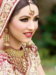 Ayyan, Pakistani bridal