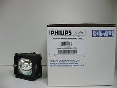 Samsung HL-S6187W HLS6187W Lamp with Housing BP96-01472A by Philips. $101.71. Samsung HL-S6187W HLS6187W Lamp with Housing BP96-01472A