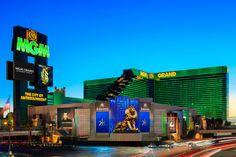 Hakkasan Nightclub at MGM Grand Las Vegas - info@hrsvegas.com for table reservations