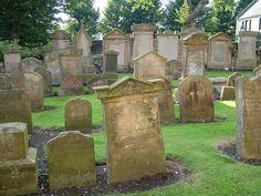 gravestones at Stevenston Kirkyard in Ayrshire, Scotland Genealogy, Celtic, Roots, Scotland, Places, Lugares, Family Tree Diagram, Family History