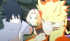 93 Best naruto ultimate ninja storm four images in 2019 | Anime
