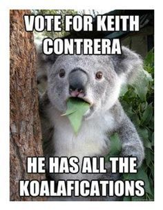 student council treasurer posters - Google Search: