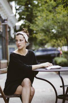threadforkandlute:  Elizabeth Suzann Campaign Shoot Photography / Hair / Makeup / Stylist:Elizabeth Pape Model: Pap Shirock