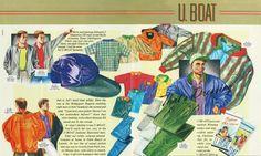 U. BOAT - Advertising by Novaidea Creative Resources