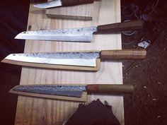Kiridashi & Tools