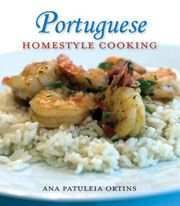 Shrimp Rissois!!!  Buy the Portuguese Homestyle Cooking cookbook