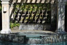 One of the gorgeous local spas we've worked on here in Northern California's Bay Area Swimming Pool Repair, Swimming Pools, Aqua Pools, Spas, Northern California, Bay Area, Gallery, Swiming Pool, Pools
