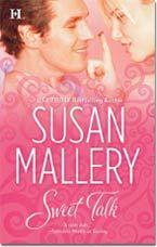 Sweet Talk by Susan Mallery