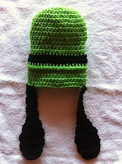 Ravelry: Goofy Hat pattern by Jasmine Wallace