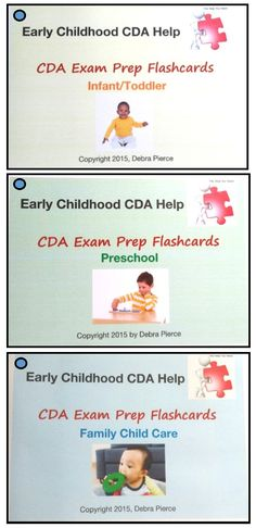 Get ready for the CDA Exam with these handy flashcards. 46 questions with answers, for your specific CDA setting!