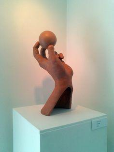 Francovaxart - Esculturas en arcilla - Clay sculpture