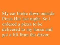 Brilliant Lateral Thinking - instant Humour