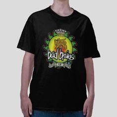 BOX'NGO - $18.99 God of Love Bad Brains hardcore punk band black t-shirt