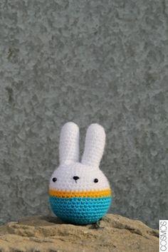 ganxet / ganchillo / crochet
