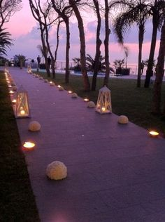 Elegant Modern Champagne Outdoor Reception Wedding Reception Photos & Pictures - WeddingWire.com