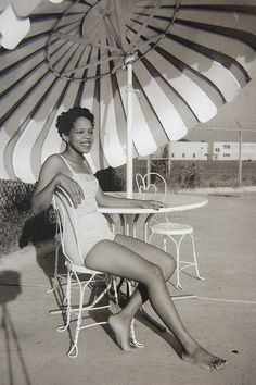 Greenwood, Mississippi, 1950's -- no other info attached to the photo American Photo, American Lady, Black Like Me, African American Fashion, Vintage Black Glamour, African American History, New Blue, Black History Month, Beautiful Black Women