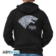 GAME OF THRONES Sweat Game of Thrones Winter is coming