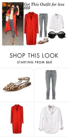 """""""Lots For Less: Gomez Edition"""" by aflanders-933 ❤ liked on Polyvore featuring moda, Matt Bernson, J Brand, Marly's 1981 ve Banana Republic"""