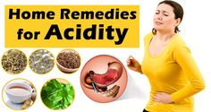 Home Remedies for Acidity: Acidity that is also known as heart burn is one of the most frequent health issues that people have to deal with. It is a health issue that almost everybody in this world has borne in the span of his lifetime.