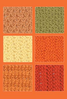 Craftdrawer Crafts: Learn how to Tunisian Crochet with online Tutorials and patterns