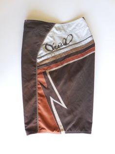 O'Neill Men's Board Shorts Swim Bathing Suit 31 Brown #ONeill #BoardShorts