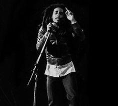 """One Love""...Bob Marley"