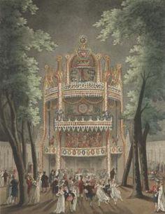 regency england | Revisiting the Regency: England, 1811–1820