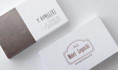 Motel Legnicki – Branding