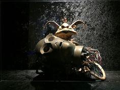 Filmfiguren Ausstellung Berliner Platz 10, 41061 Mönchengladbach