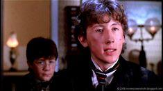 Young Sherlock Holmes (1985) Nicholas Rowe as Sherlock Holmes