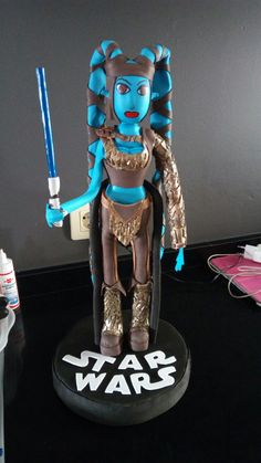Aayla secura star wars