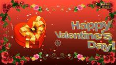 Happy Valentines Day 2017,Wishes,Whatsapp Video,Valentine's Day Greeting...
