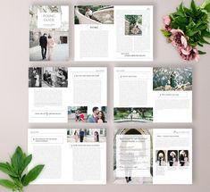 Welcome Guides and Marketing Materials Web Design Studio, Creative Web Design, Web Design Projects, Posing Guide, Web Design Services, Printable Designs, Graphic Design Branding, Graphic Design Inspiration, Portfolio Design
