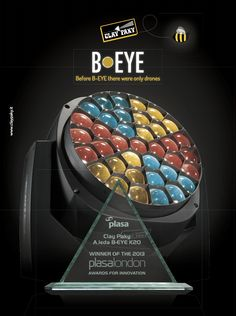 B-EYE Campaign 2013