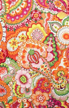 Fulham Road quilt or craft fabric by Alexander by fabricshoppe, $30.00