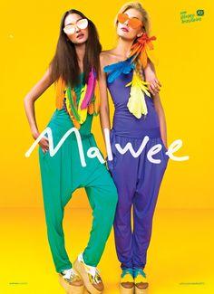 Malwee Verão 2012