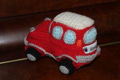 Handmade by Alpenkatzen Beanie, Crochet, Mini, Vehicles, Handmade, Autos, Crochet Hooks, Hand Made, Crocheting