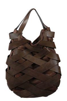 .# leather bag