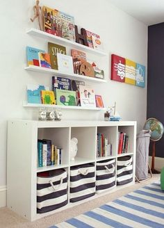 Organization Ideas for the Home_21
