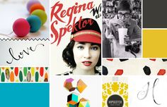 Mood Boards - Kettering Fairmont Digital Design