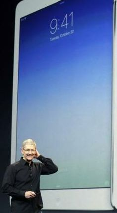 How will Apple use sapphire?