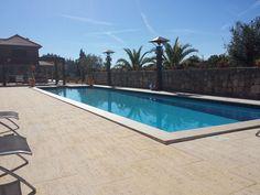 Pool - B&B Quinta da Cumieira - Portugal #LuxuryBeddingBreakfast