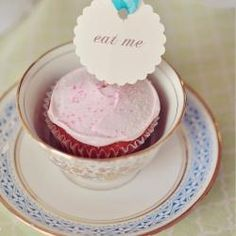 Alice in Wonderland Tea Party birthday Ideas- boys could come dressed as mad hatters or rabbits and girls like Alice or queen of hearts