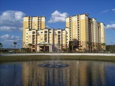 Condo vacation rental in Lake Buena Vista from VRBO.com! (under $600 for the week, + about $125 in taxes and fees)