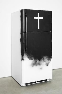 Ciprian Muresan (I know this is an art installation, but I wouldn't mind having it in my kitchen.)